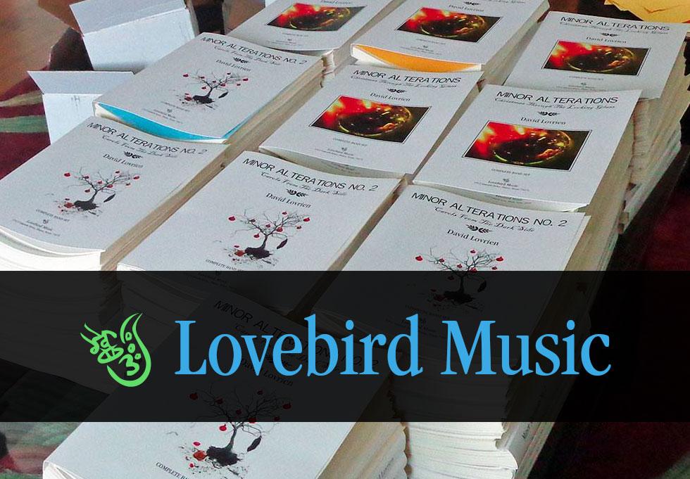 Lovebird Music